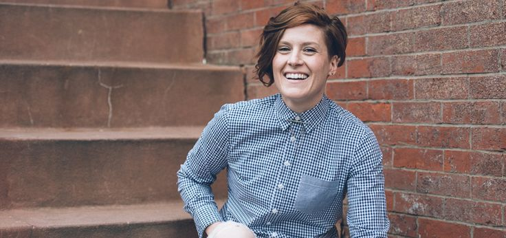 Eco-conscious menswear-inspired button-ups and bowties made in NYC. Our androgynous fashion and tomboy style clothing is fit for a range of female bodies.