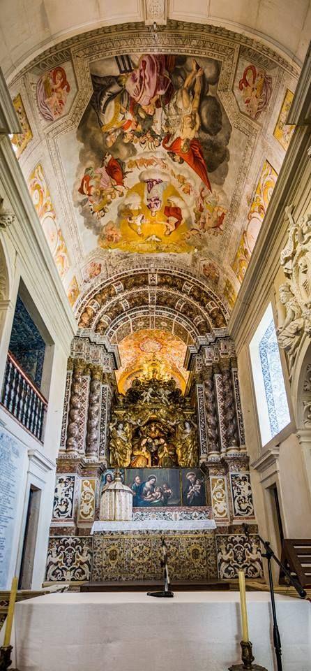 Igreja da Vista Alegre - Aveiro - Portugal