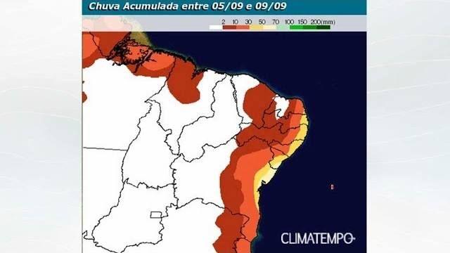 Novos vídeos de Climatempo Meteorologia