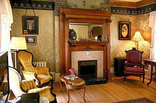 Hotel Brumder Mansion B&B Milwaukee (Milwaukee, WI, United States) - Booked.net