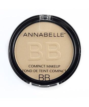 Fond de teint compact BB  BB Compact make-up