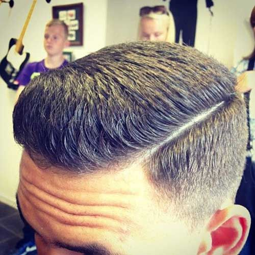 30 Excellent Quick Haircuts For Guys | Men Hairstyles