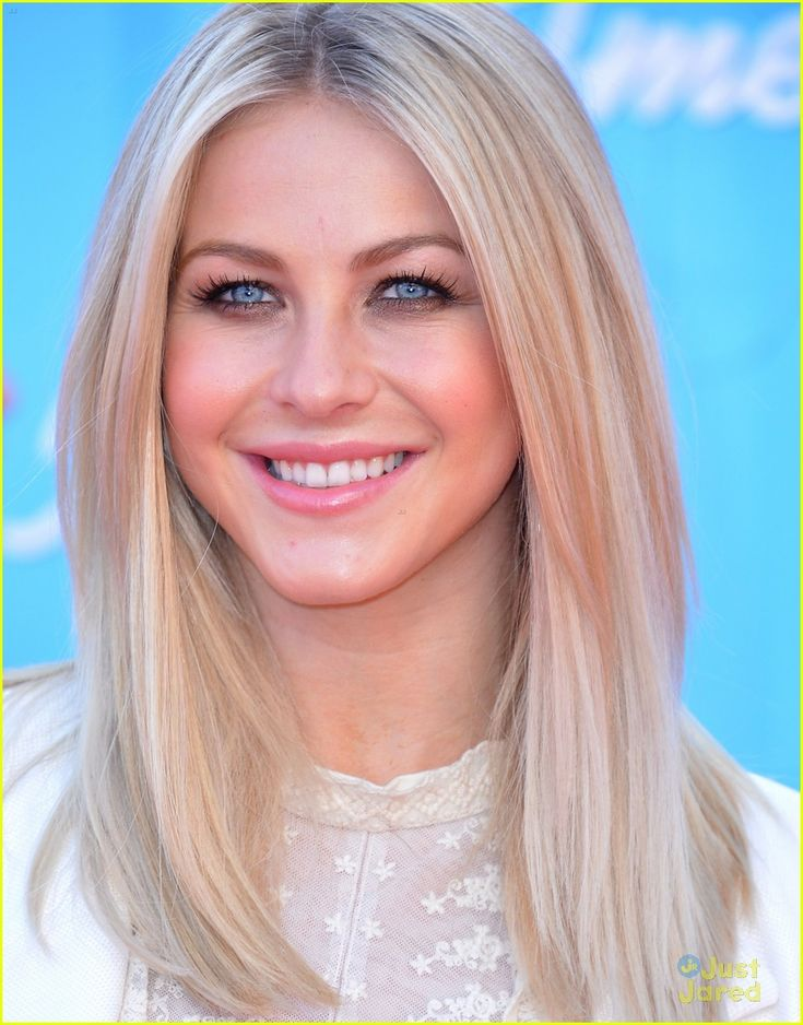 Bright fresh blonde foils with a hint of a warmer blonder through it, great layering with this haircut frames the face well.