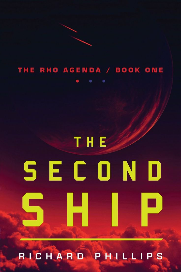 Find This Pin And More On Science Fiction Books The Second Ship (the Rho  Agenda)