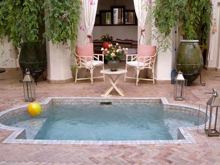 Best 25+ Spool pool ideas on Pinterest | Small pools, Small yard ...