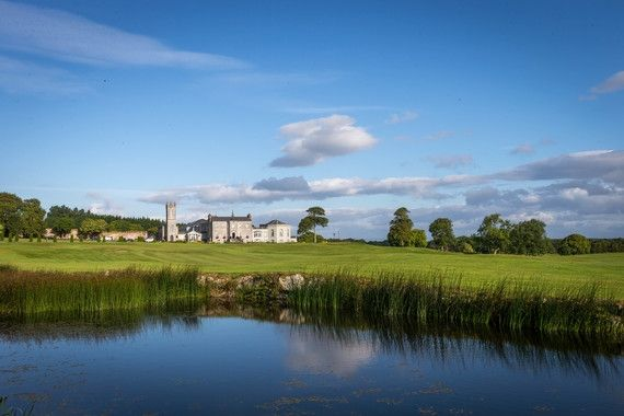 Win a Three-Night Escape to Galway Worth €2,000