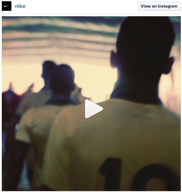Instagram: del píxel al frame (II)[31.07.2013]  Hoy te mostramos 5 ejemplos de cómo las grandes marcas utilizan la herramienta de vídeo de #Instagram para desarrollar su estrategia de #marketing online. ¡No tienen desperdicio!  Puedes leer el post en http://socialmedialapalma.es/instagram-pixel-frame-ii/