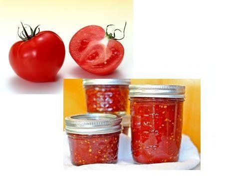 Tomato Jam - R16