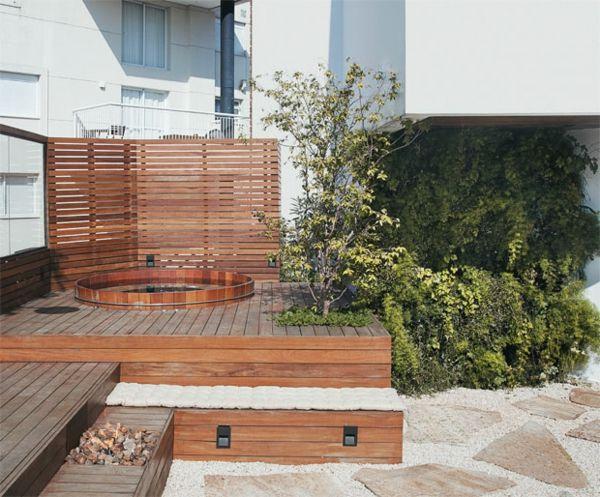 Moderne Wohnideen   Eine Tolle Ecke Zur Entspannung Gestalten