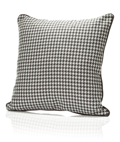 Cushion Pied De Poule 45 x 45 cm