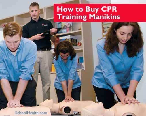Tips on how to buy CPR training manikins
