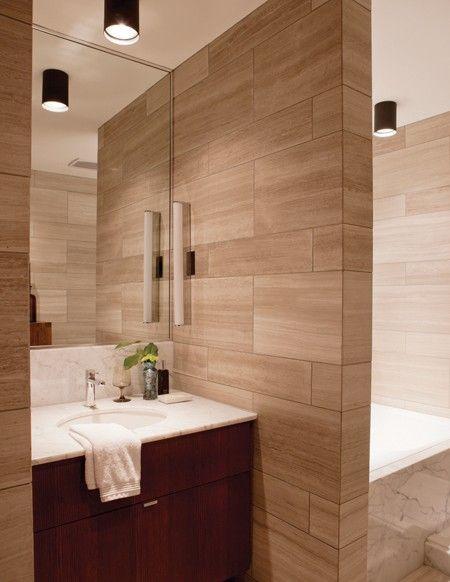 Une salle de bain personnalisée