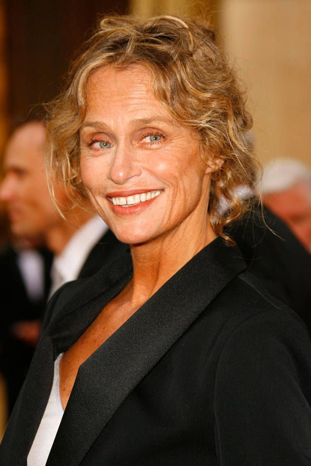 Lauren Hutton Most Iconic Moments Evolution