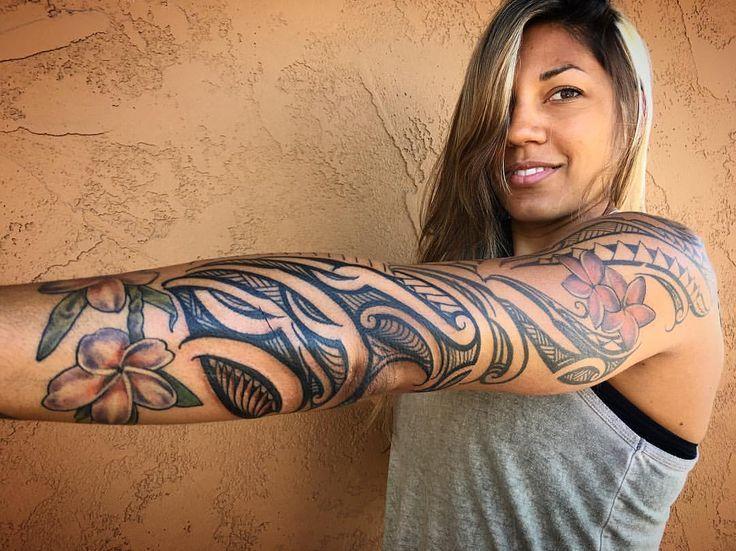 34 best Back Leg Tattoos For Women Of Samoa images on ...
