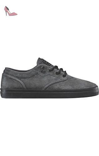 Globe Motley pour adulte Unisexe Sneakers - Bleu - Blau (navy wash), 44.5 EU