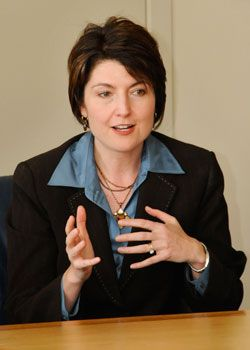 Rep. Cathy McMorris Rodgers (R-WA) #conservative #GOP