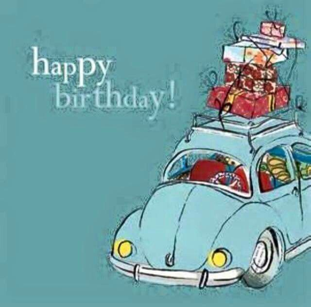 Happy Birthday, Dubster!