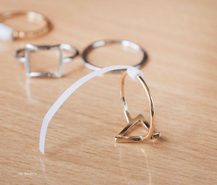 Diy Resizing Your Rings Good To Know