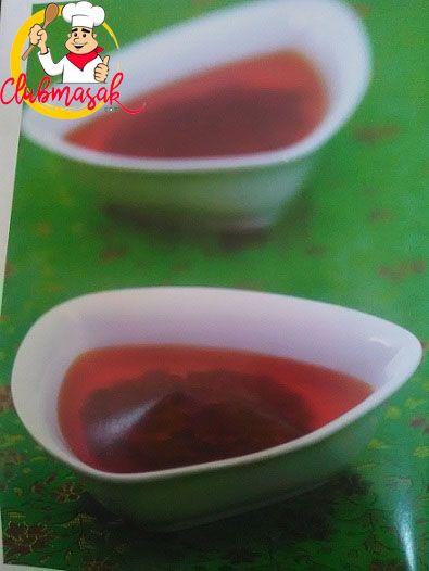 Resep Saus Minyak Merah Ala Sezchuan ( Chili Oil), Aneka Makanan China, Club Masak