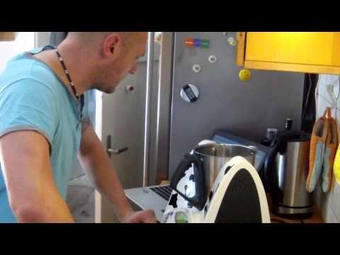 Hier ein #Thermomix TM 31 #Chai- Latte- Sirup - Rezept Video