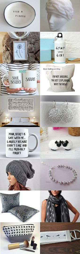 Bits and Pieces from Etsy in July by Carole Russell on Etsy--Pinned+with+TreasuryPin.com