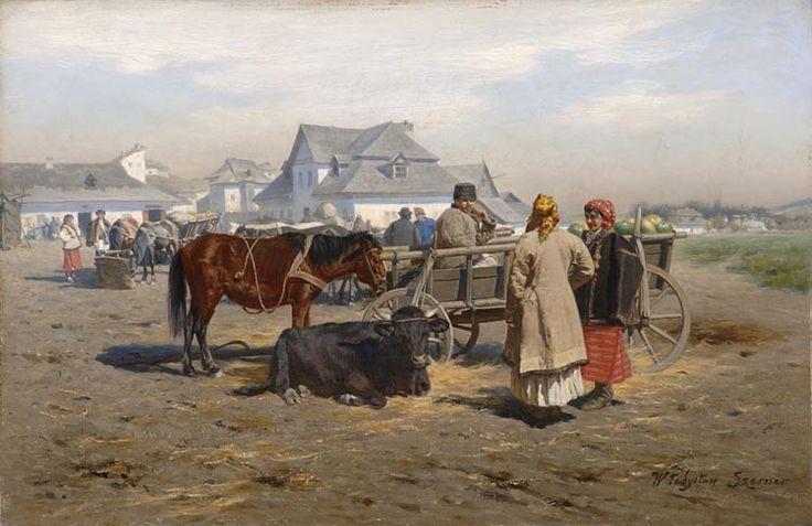 Władysław Szerner (1836-1915)