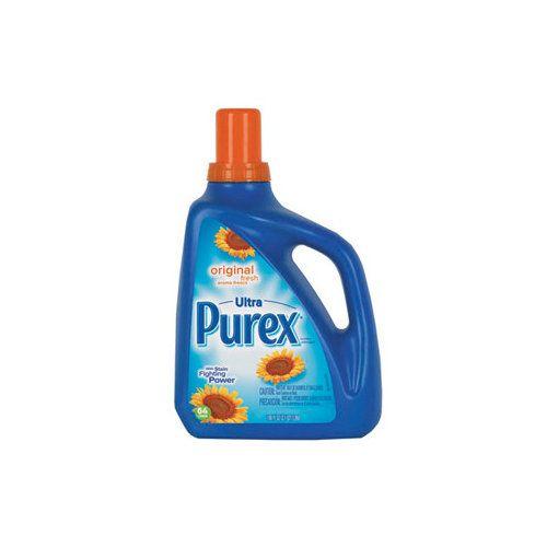 PUREX 3.1 Quart Concentrate Liquid Laundry Detergent