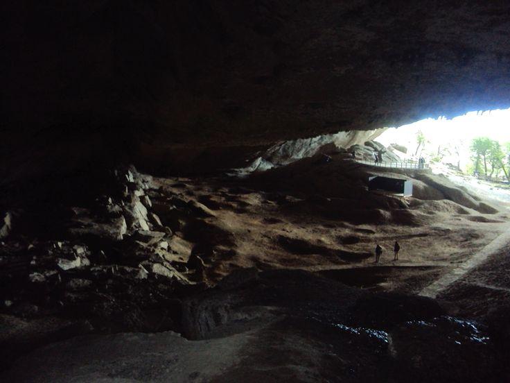 La Cueva del Milodon