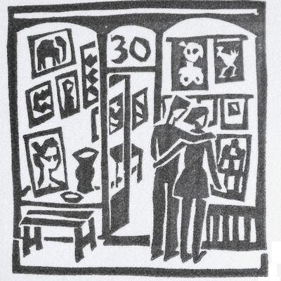 Logo Eddy Varekamp