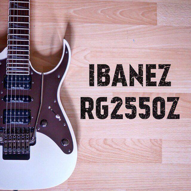 "Mateusz Trojak on Twitter: ""Ibanez RG2550Z #ibanez #dimarzio #guitar #prestige #mij https://t.co/CP96DTKRfg"""