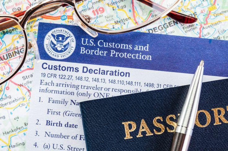 Einreise USA