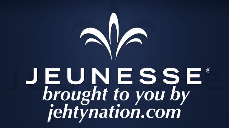 Join me at www.jehtynation.com. It's not just a company, it's a culture. Share to show your support! Jeunesse Global, Instantly Ageless, Zen Bodi and more! Jeunesse delivers cutting edge stem cell technology that you won't find in any other skincare serums or dietary supplements. Go to Jehtynation to find out more!