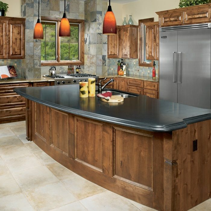 Kitchen Counter Top. Indian Premium Black Honed Granite | New House |  Pinterest | Granite, Counter Top And Granite Slab