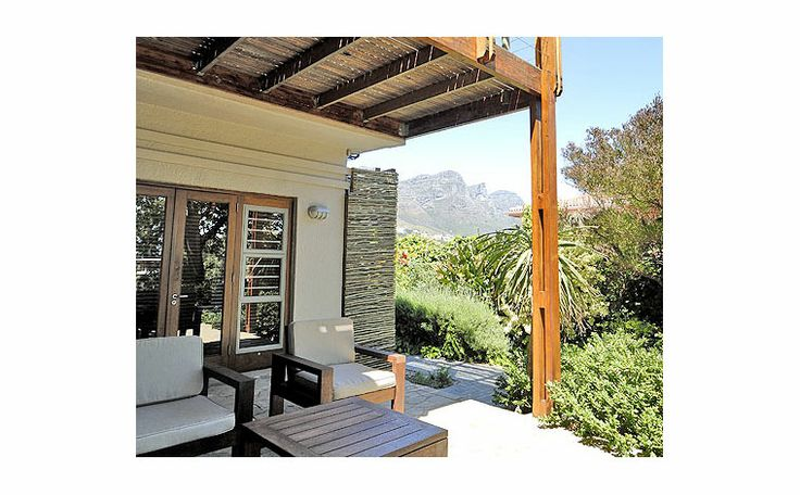 Camps Bay Retreat, Cape Town, South Africa