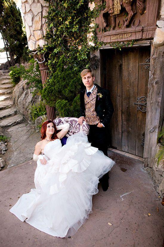 Los Angeles Medieval Wedding Ideas. Melbourne WeddingRenaissance ...