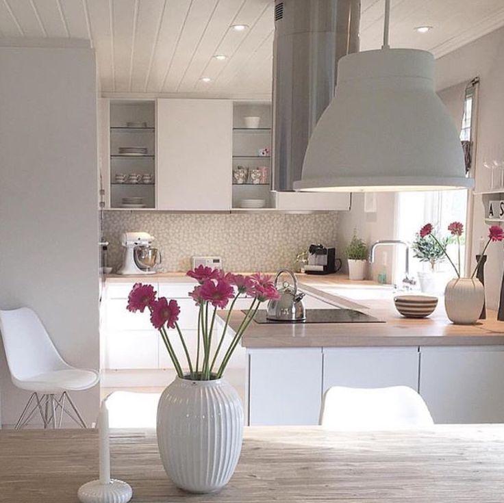 72 best IDEE CUISINE MARIE images on Pinterest Kitchen ideas - küchenzeile u form