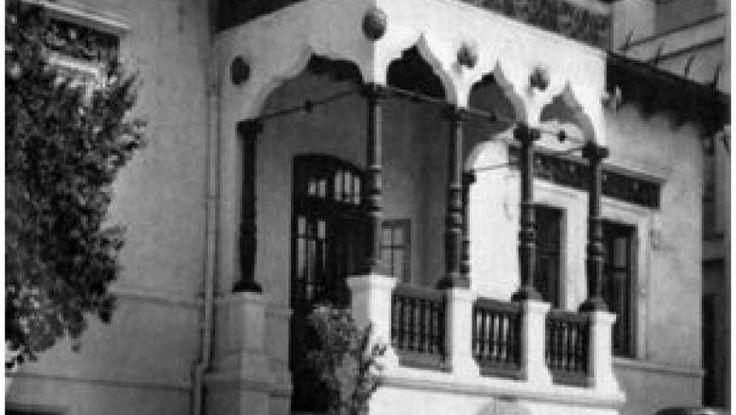 Stilul arhitectural neoromânesc în clădirile din București | Historia