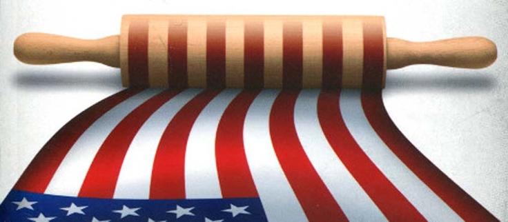 Wakulski - Wałkowanie Ameryki