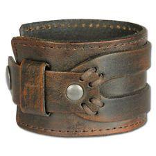 LEDERARMBAND Vintage Herren | breit Surfer Armband ECHT LEDER braun NEU ebay Suchergebnis