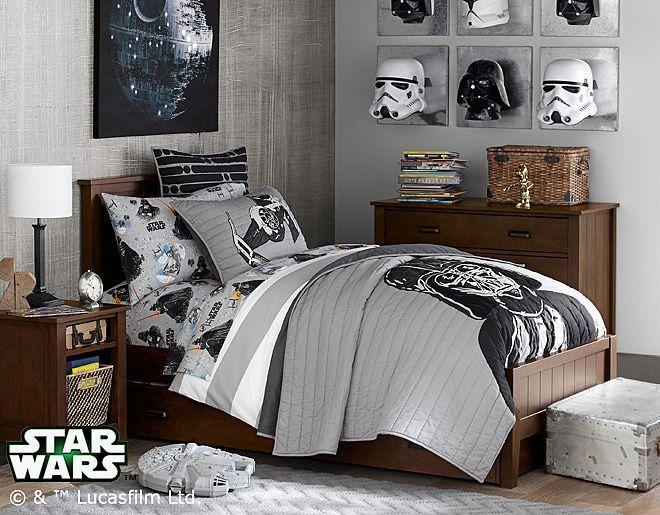 Best 25+ Star wars room decor ideas on Pinterest Grey kids - star wars bedroom ideas