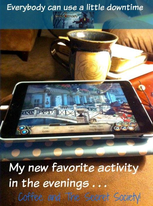 hidden object games free  for windows 7 64 bit