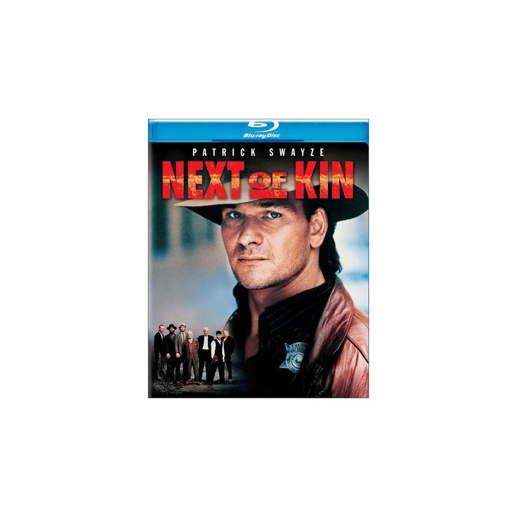 Next of kin (Blu-ray), Movies