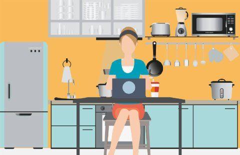 Digitalisierung: Das ist die Arbeitswelt von morgen | Arbeit & Soziales- Frankfurter Rundschau