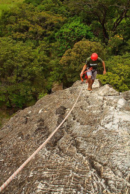 Adventure sports - Minas Gerais Brasil