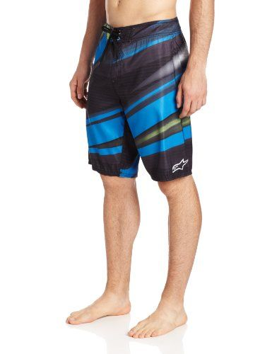 Introducing ALPINESTARS Mens Degenerate Boardshorts Blue 31. It is a great product and follow us for more updates!
