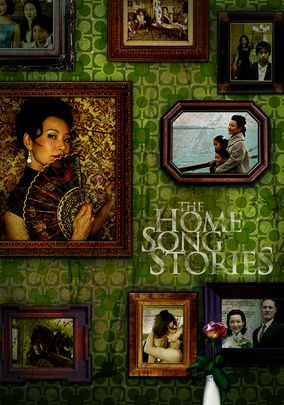 The Home Song Stories - Writer-director Tony Ayres evokes bittersweet memories of his Australian childhood with his unstable mother, Rose, in this autobiographical tale. Rose, a Chinese lounge singer, immigrates to Australia and struggles to raise her two children.