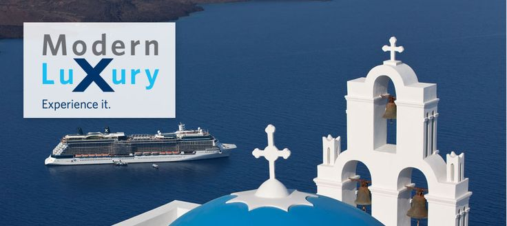 Cruise Vacations with Celebrity Cruise Line | Celebrity Cruises