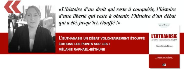 #livre #euthanasie #droitdemourirdansladignité #liberté #choix  http://ecouteznousjusquaubout.hautetfort.com/l-euthanasie-un-debat-volontairement-etouffe.html