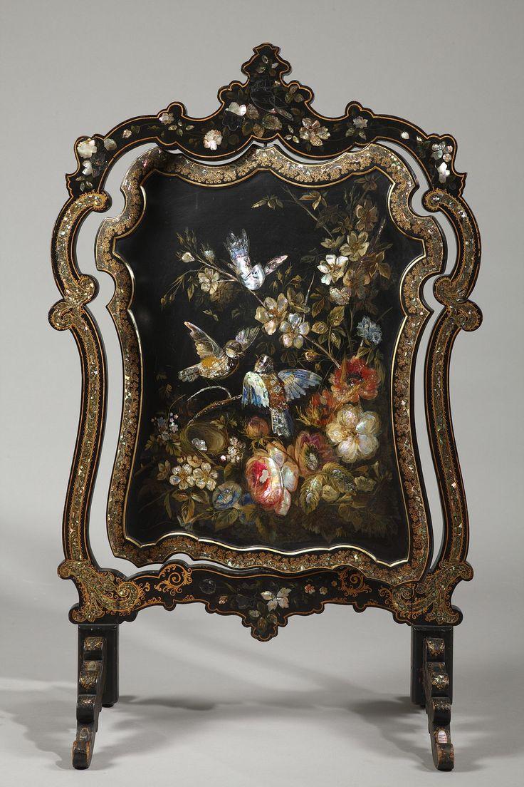 in antique southern salem enterprises freestanding fireplace fireplaces caden screen p oak electric
