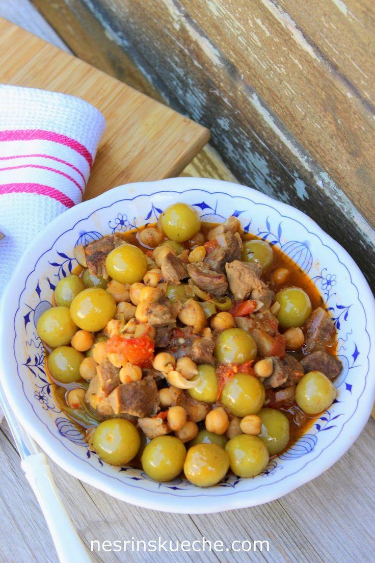 75 best Food turkish images on Pinterest | Turkish cuisine, Cooking ...